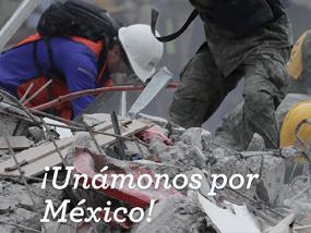 UNAMONOS POR MEXICO